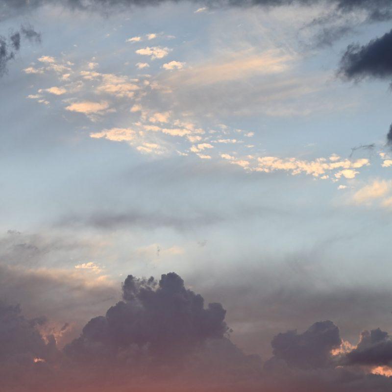 Beautiful sky 3