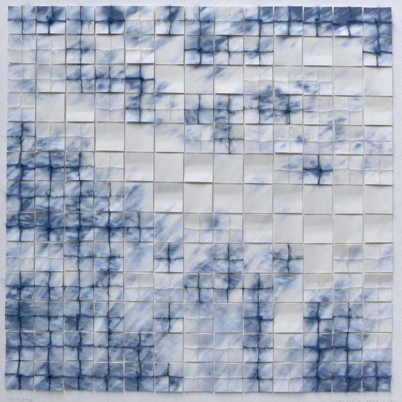 'moving', 50x50cm, 2015