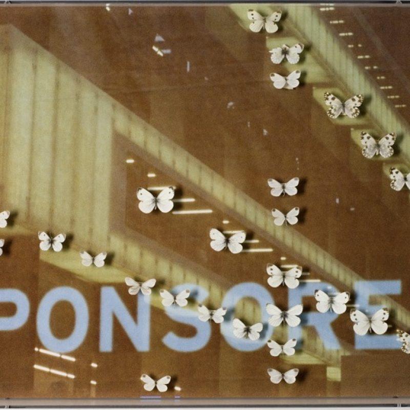 Tate Modern I 50x70x11cm